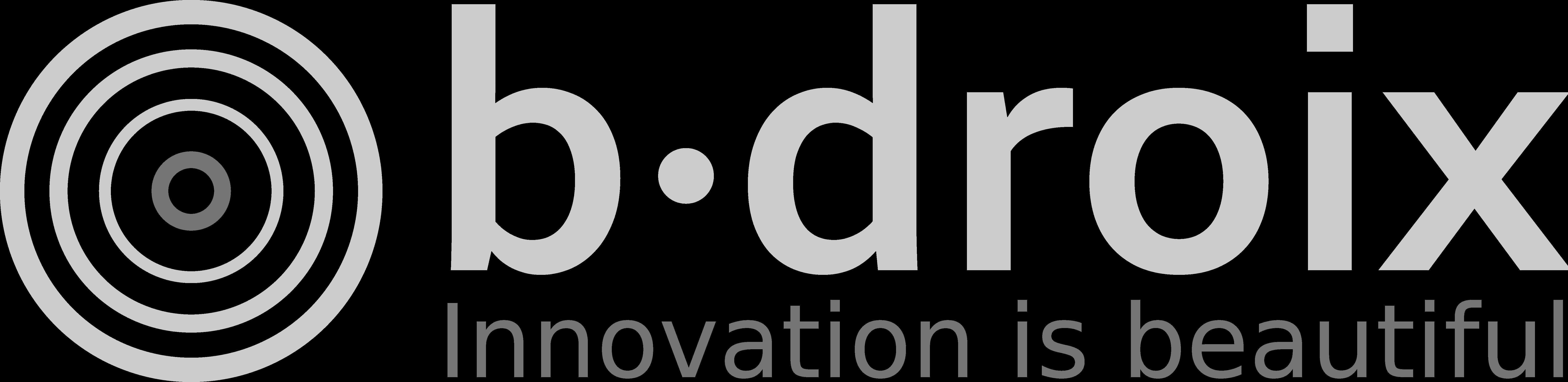 B-Droix logo